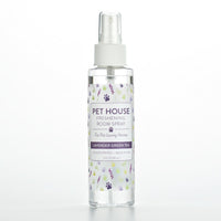 Lavender Green Tea Room Spray