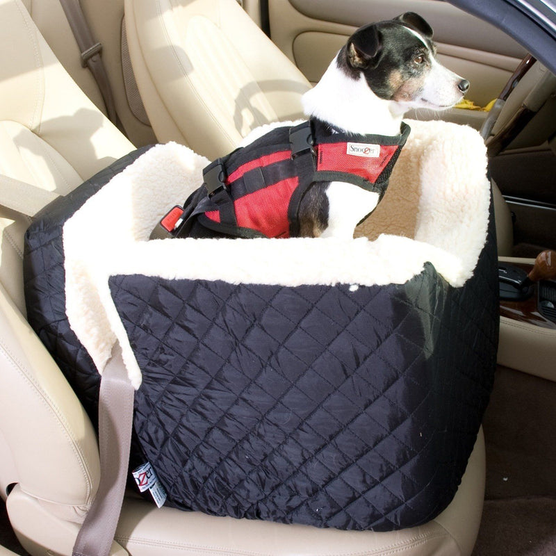 Lookout 1 Dog Car Seat