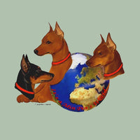 Miniature Pinscher's World Box