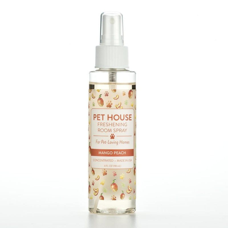 Mango Peach Room Spray