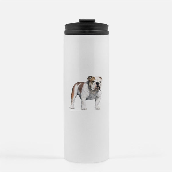 Bulldog Thermal Tumbler