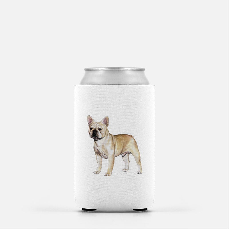 French Bulldog Koozie
