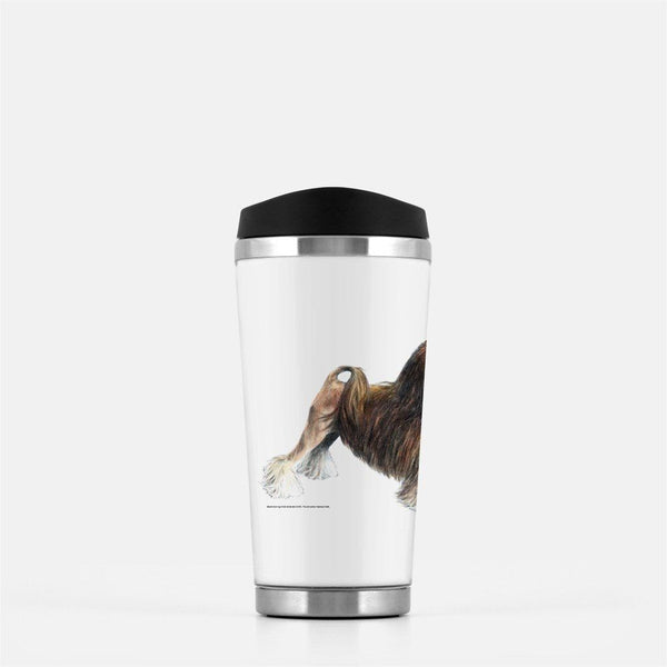 Lowchen Travel Mug