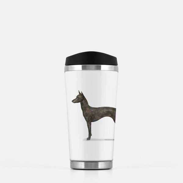 Xoloitzcuintli Travel Mug