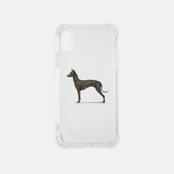 Xoloitzcuintli Phone Case