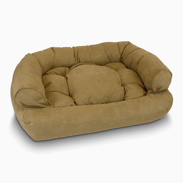 Overstuffed Luxury Dog Sofa Akc Shop