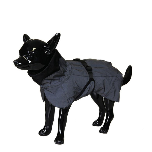 PAIKKA Dog Visibility Raincoat