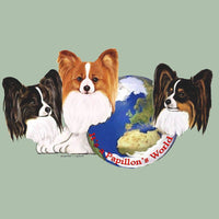 Papillon's World Box
