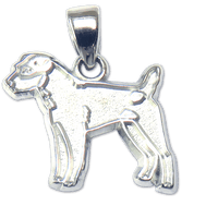 Parson Russell Terrier Pendant