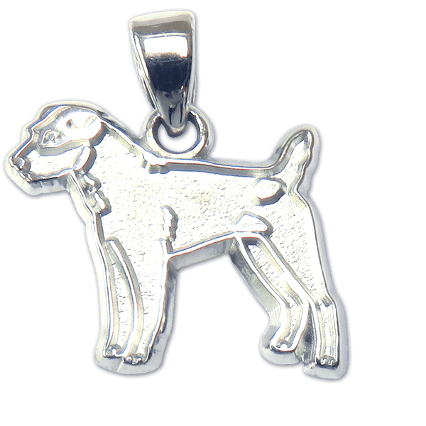 Parson Russell Terrier Charm Jewelry