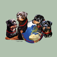 Rottweiler's World Box