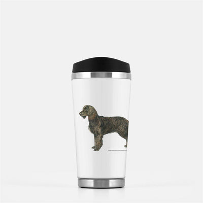 American Water Spaniel Travel Mug