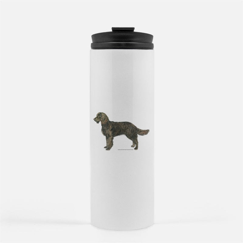 American Water Spaniel Thermal Tumbler