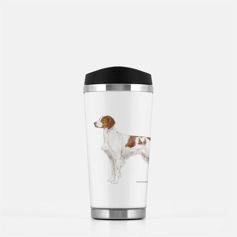 Brittany Travel Mug