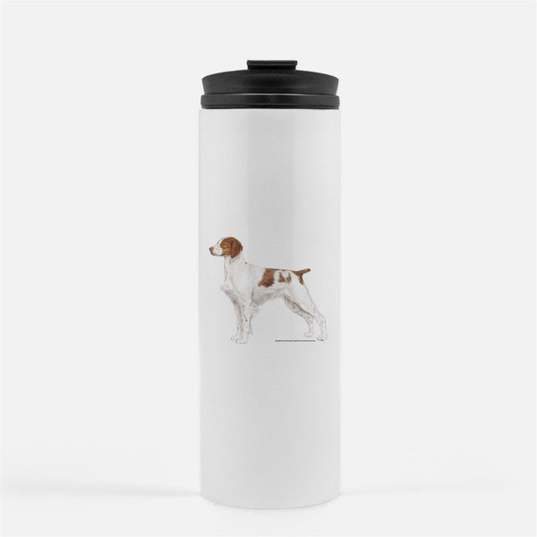 Brittany Thermal Tumbler