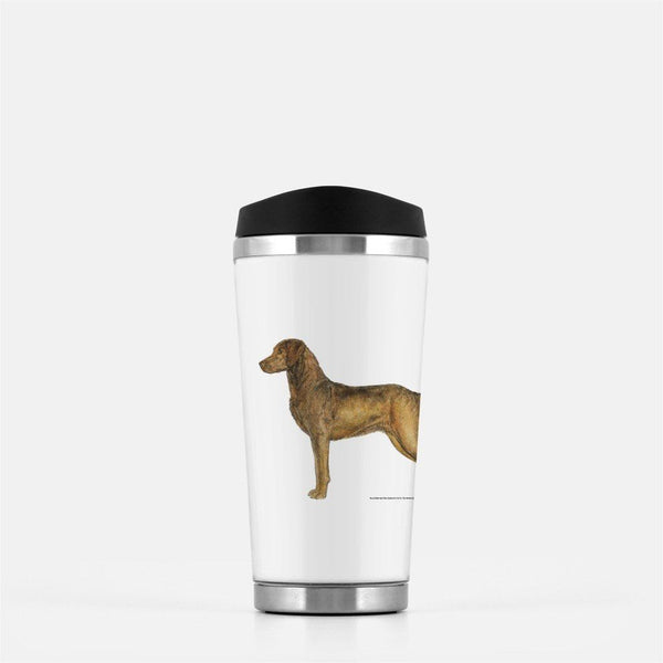 Chesapeake Bay Retriever Travel Mug