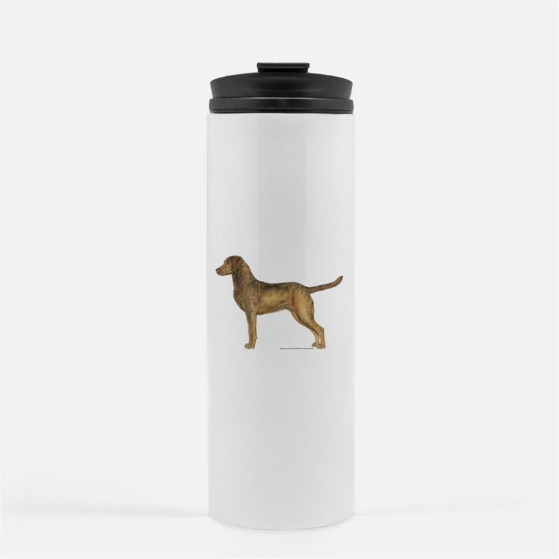 Chesapeake Bay Retriever Thermal Tumbler