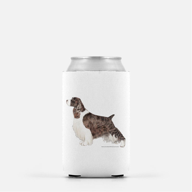 English Springer Spaniel Koozie