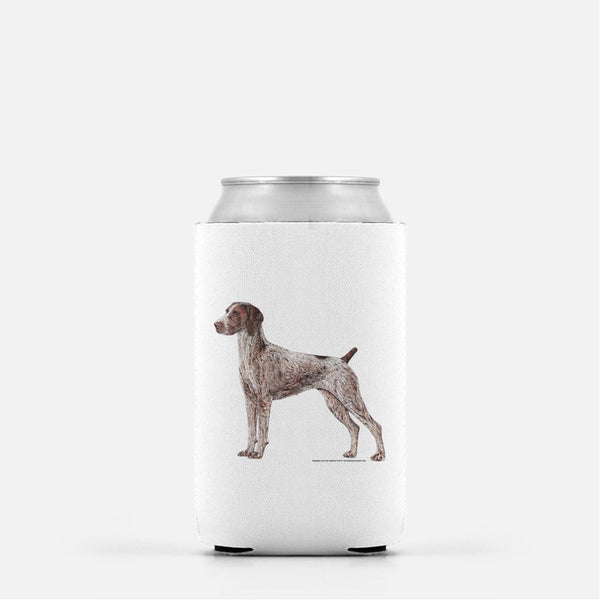 German Shorthaired Pointer Koozie