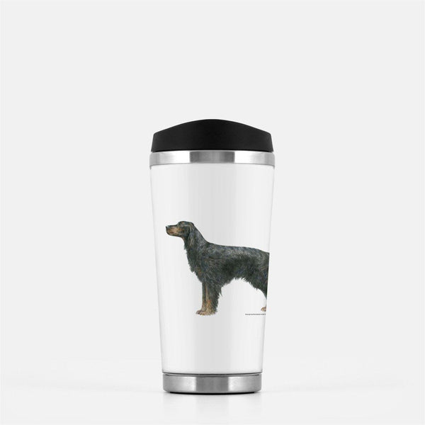 Gordon Setter Travel Mug