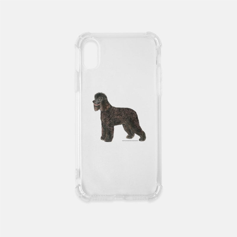 Irish Water Spaniel Phone Case