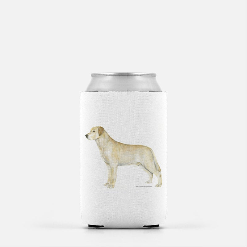 Labrador Retriever Koozie