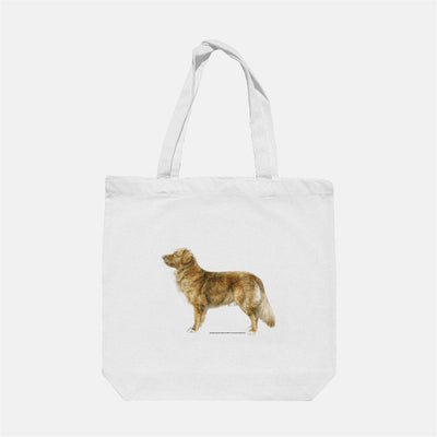 Nova Scotia Duck Tolling Retriever Tote Bag
