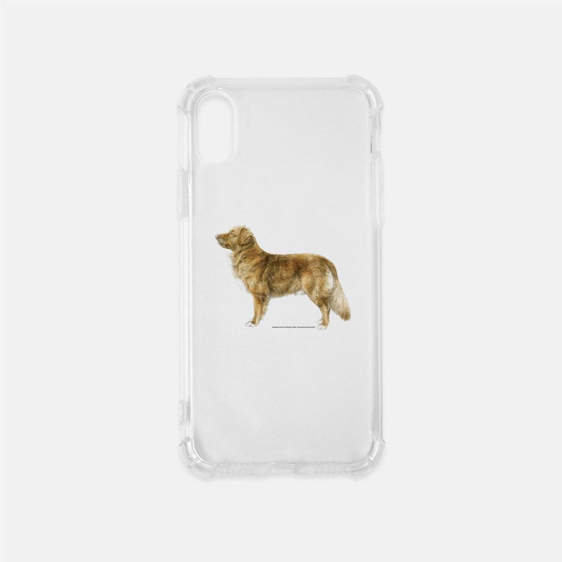 Nova Scotia Duck Tolling Retriever Phone Case