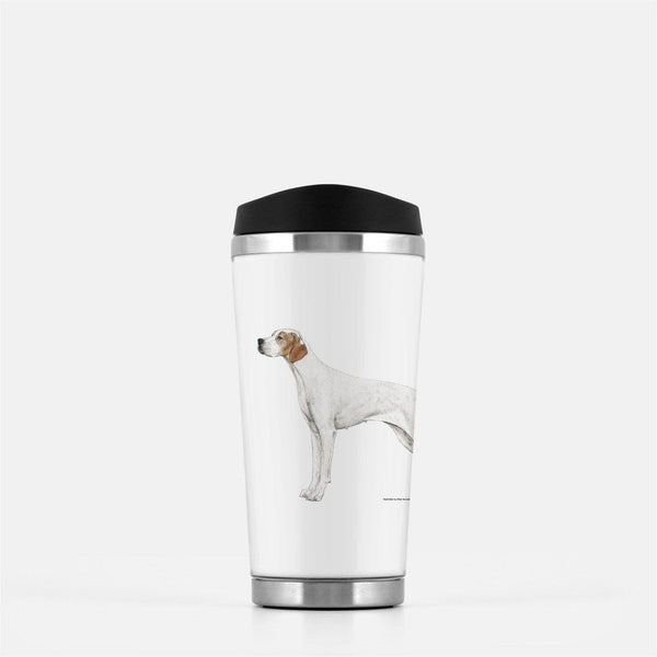 Pointer Travel Mug