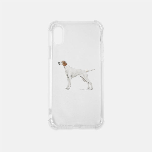 Pointer Phone Case