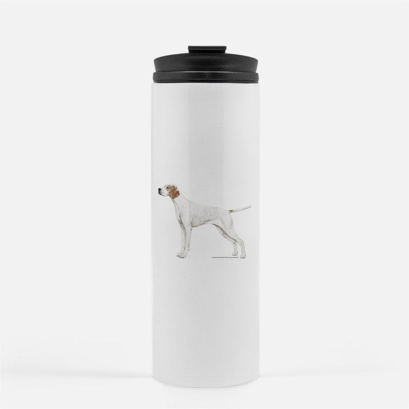 Pointer Thermal Tumbler