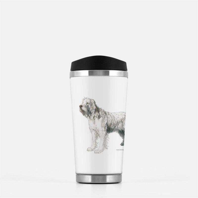 Spinone Italiano Travel Mug