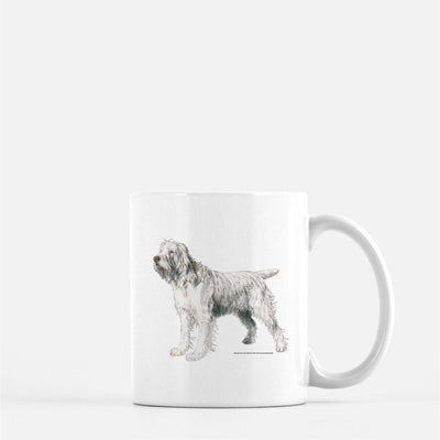 Spinone Italiano Coffee Mug