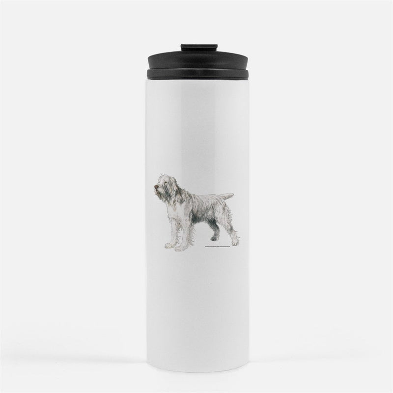 Spinone Italiano Thermal Tumbler