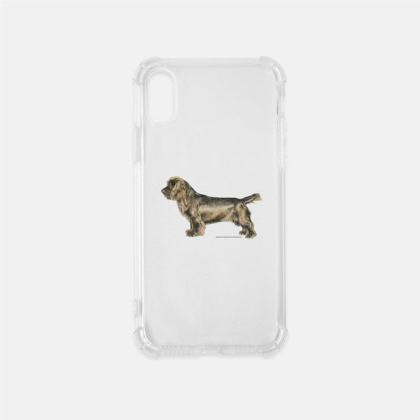 Sussex Spaniel Phone Case