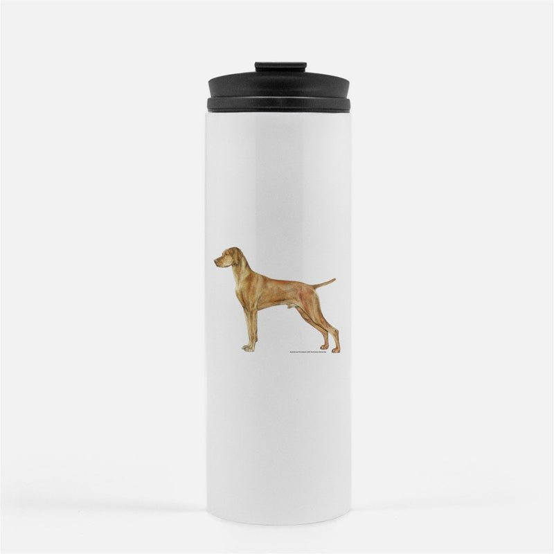 Vizsla Thermal Tumbler