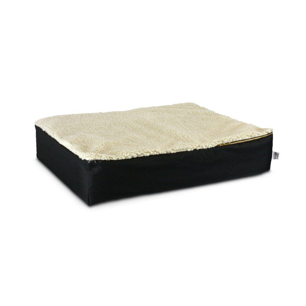Super Orthopedic Lounge Dog Bed