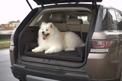 SUV Cargo Dog Bed
