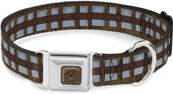 Star Wars Chewbacca Dog Collar