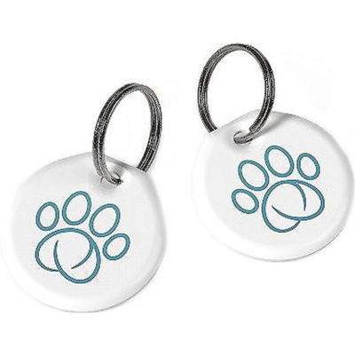SureFlap RFID Dog & Cat Collar Tags, 2 count