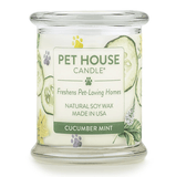 Cucumber Mint Large Candle