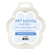 Sun-washed Cotton Wax Melt