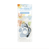 Sun-washed Cotton Car Freshener
