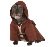 Star Wars Classic Jedi Robe Pet Costume