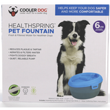 Healthspring Pet Fountain