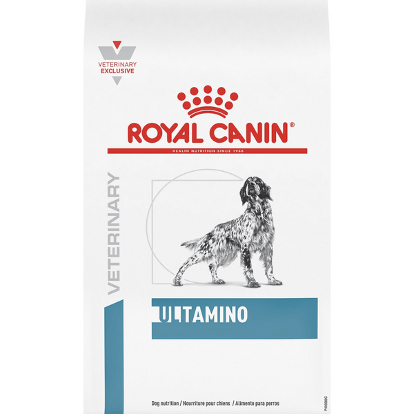 Royal Canin Veterinary Diet Ultamino Dry Dog Food