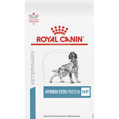Royal Canin Veterinary Diet Hydrolyzed Protein Adult HP Dry Dog Food