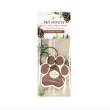 Evergreen Forest Car Freshener