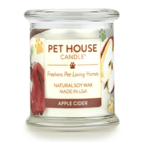 Apple Cider Large Candle