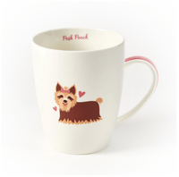 Yorkshire Terrier Mug in Gift Box